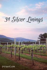 silver linings blog photo